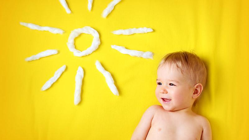 витамин д3 для детей 3 лет