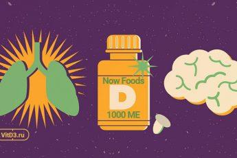 Now Foods 1000ME
